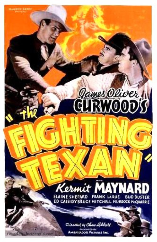 fighting-texan