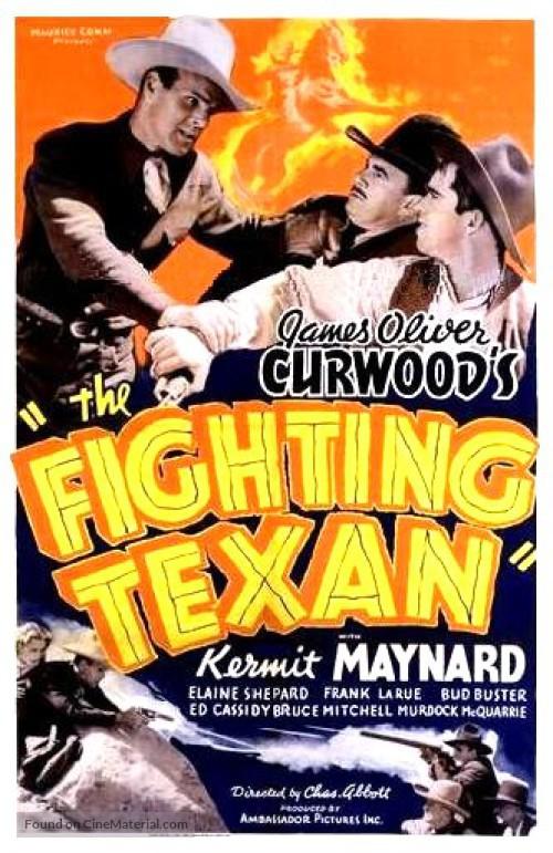 fighting-texan