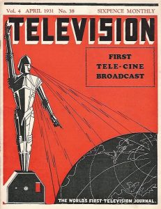 television-1931-april